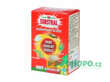 Substral Careo koncentrát 100ml