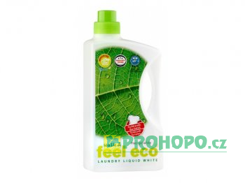 Feel Eco Prací gel 1,5l White