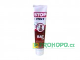 Total gel STOP PEST krysa, potkan 40ml